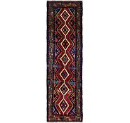 Link to 2' 9 x 9' 7 Chenar Persian Runner Rug