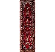 Link to 3' 2 x 10' 4 Khamseh Persian Runner Rug