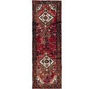 Link to 97cm x 285cm Hamedan Persian Runner Rug