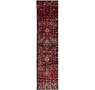 Link to 2' 2 x 9' 2 Hossainabad Persian Runner Rug