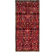 Link to 2' 5 x 5' 4 Hossainabad Persian Runner Rug