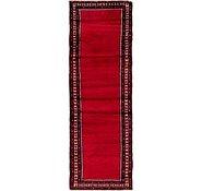 Link to 85cm x 260cm Hamedan Persian Runner Rug