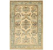 Link to 6' 9 x 10' Meshkabad Persian Rug