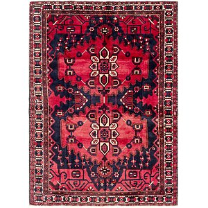 Link to 213cm x 305cm Bakhtiar Persian Rug item page