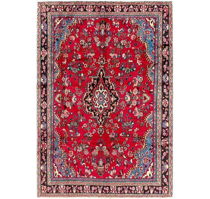 6' 5 x 9' 4 Liliyan Persian Rug
