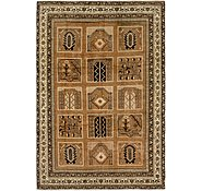 Link to 6' 5 x 9' 7 Ferdos Persian Rug