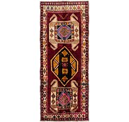 Link to 3' 9 x 9' 3 Meshkin Persian Runner Rug