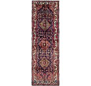 Link to 3' 7 x 10' 10 Darjazin Persian Runner Rug