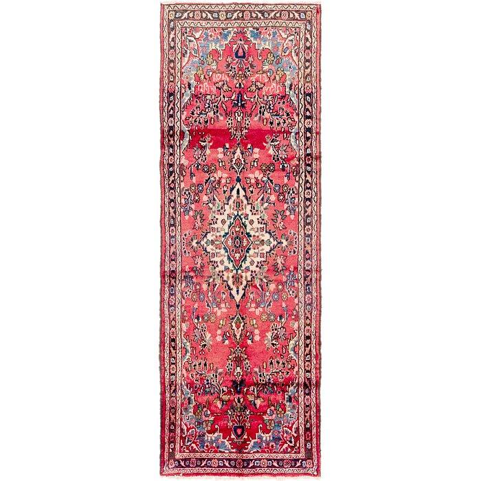 3' 5 x 10' 2 Shahrbaft Persian Runne...
