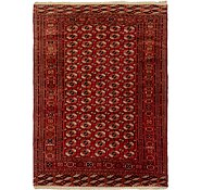 Link to 6' 7 x 9' 3 Bokhara Oriental Rug