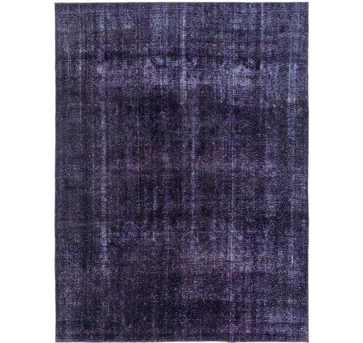 9' x 12' 2 Ultra Vintage Persian Rug