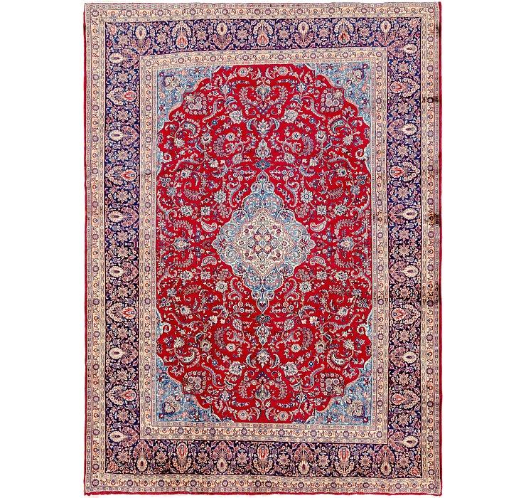 9' 6 x 13' Shahrbaft Persian Rug