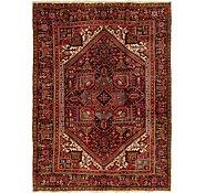 Link to 8' x 10' 8 Heriz Persian Rug