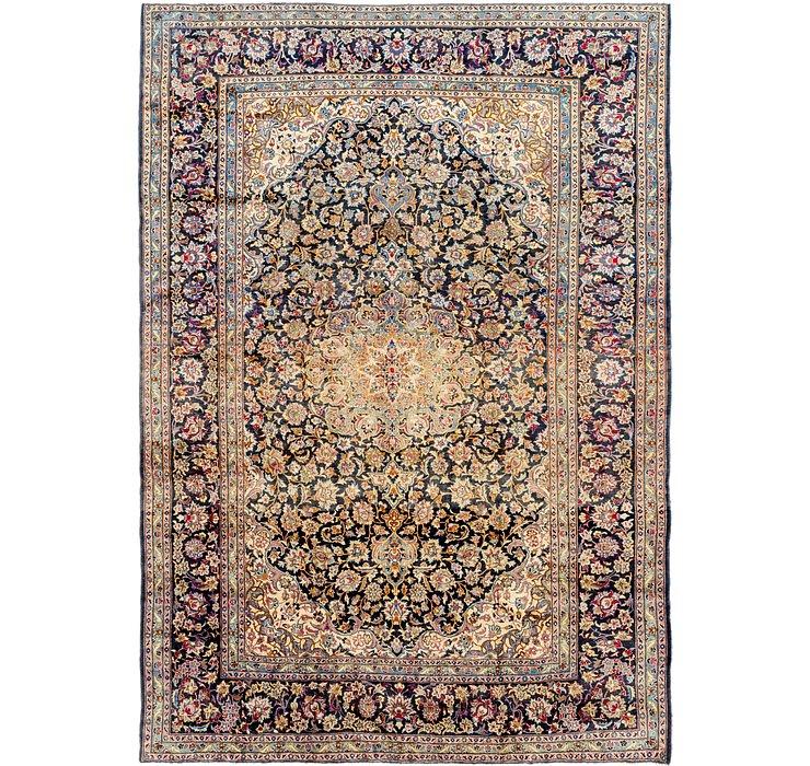 9' 7 x 14' Kashmar Persian Rug