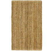 Link to 90cm x 152cm Braided Jute Rug