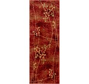 Link to 60cm x 175cm Reproduction Gabbeh Runner Rug
