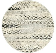 Link to 122cm x 122cm Tangier Round Rug