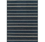 Link to 157cm x 213cm Reproduction Gabbeh Rug