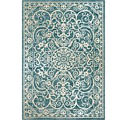 Link to 7' x 10' 2 Classic Aubusson Rug