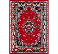 Link to 5' 3 x 7' 4 Kashan Design Rug