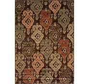 Link to 7' x 10' 9 Damask Rug