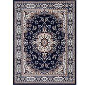 Link to 9' 2 x 12' 5 Kashan Design Rug