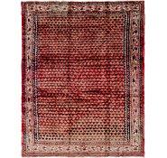 Link to 170cm x 213cm Botemir Persian Rug