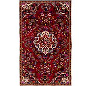 Link to 5' x 8' Borchelu Persian Rug