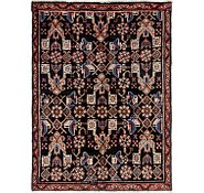 Link to 2' 10 x 3' 9 Hamedan Persian Rug