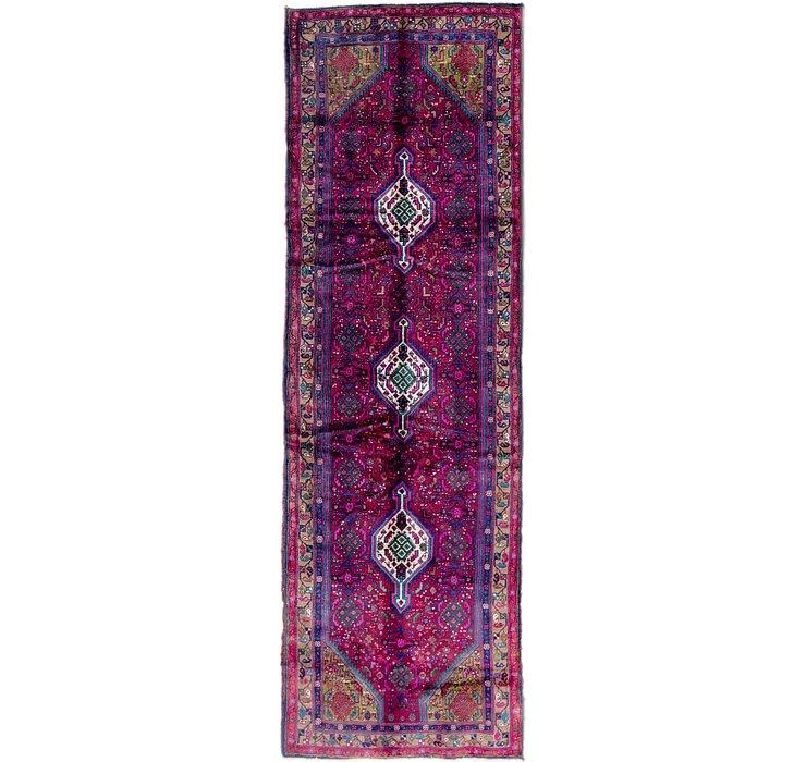 3' 4 x 10' 5 Tuiserkan Persian Runne...