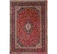 Link to 282cm x 395cm Kashan Persian Rug