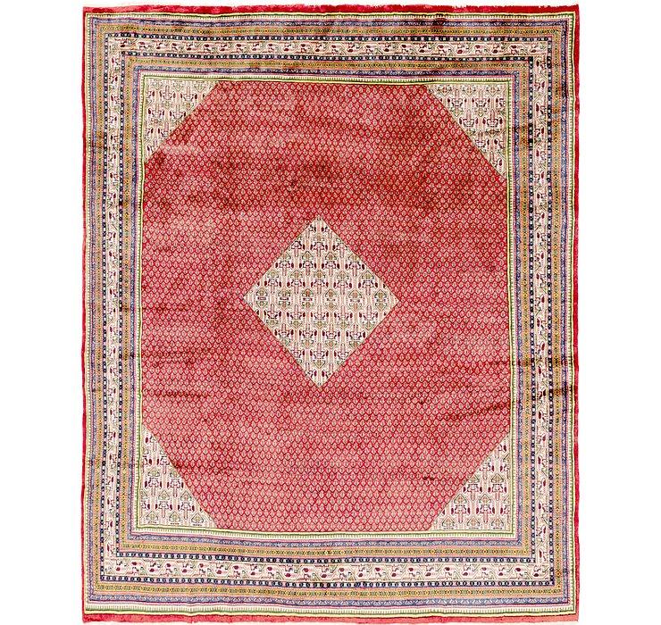 9' 9 x 11' 7 Botemir Persian Rug