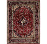 Link to 300cm x 395cm Kashan Persian Rug