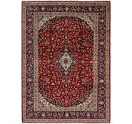 Link to 9' 4 x 13' 5 Kashan Persian Rug