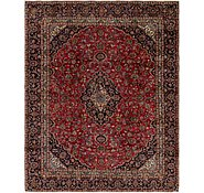 Link to 9' x 11' 4 Mashad Persian Rug
