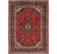 Link to 297cm x 395cm Kashan Persian Rug