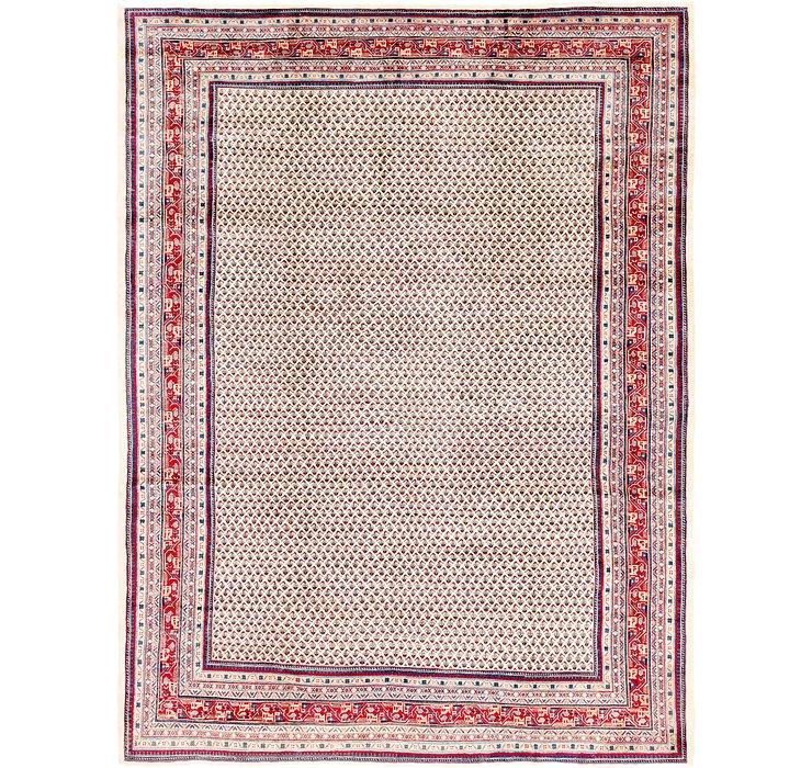 9' 3 x 12' 6 Botemir Persian Rug