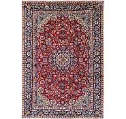 Link to 9' 4 x 13' 5 Isfahan Persian Rug