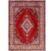 Link to 8' 8 x 11' 7 Shahrbaft Persian Rug