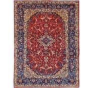 Link to 10' x 13' 9 Isfahan Persian Rug