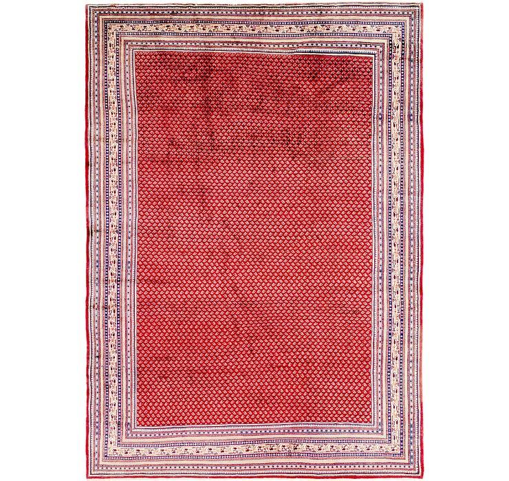 9' 4 x 13' Botemir Persian Rug