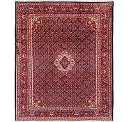 Link to 10' 3 x 12' 10 Farahan Persian Rug