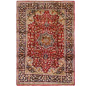 Link to 8' 9 x 12' 6 Isfahan Persian Rug