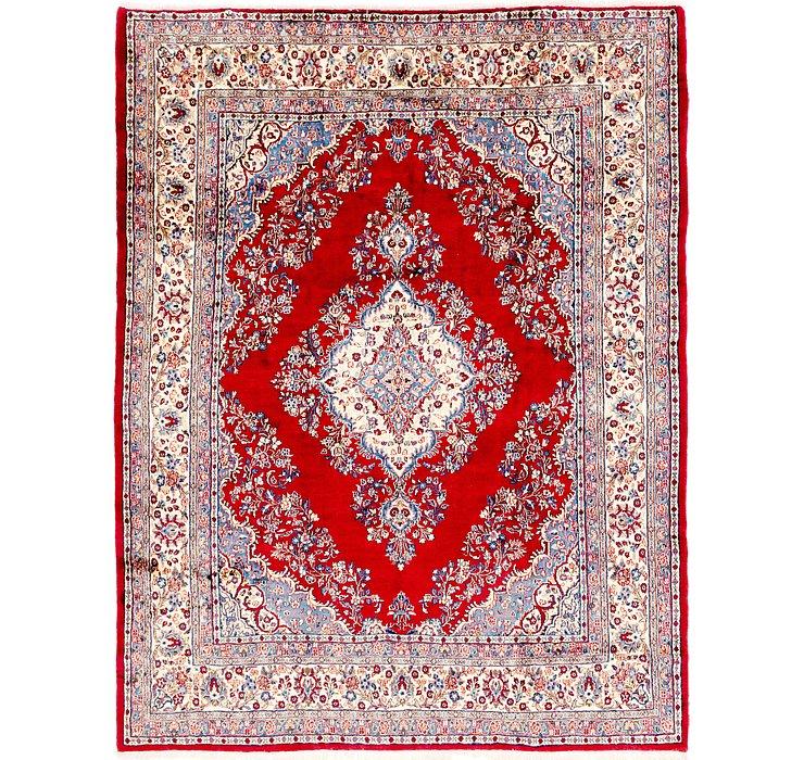 9' 2 x 11' 8 Shahrbaft Persian Rug