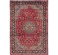 Link to 9' 4 x 13' 3 Isfahan Persian Rug