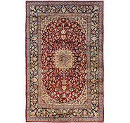 Link to 297cm x 457cm Isfahan Persian Rug