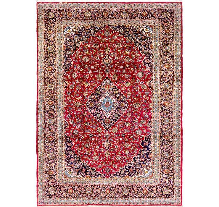 10' 3 x 14' 2 Mashad Persian Rug