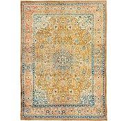 Link to 9' 8 x 13' 3 Farahan Persian Rug