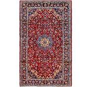 Link to 6' 8 x 11' Isfahan Persian Rug