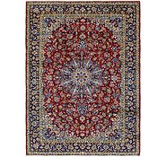 Link to 8' 10 x 12' 3 Isfahan Persian Rug